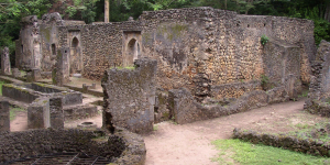 Gede Ruins and Museum